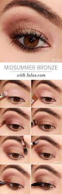 how to step by step eye makeup tutorials and guides for beginners beautiful eye makeup eye make up tutorials mascara and make up