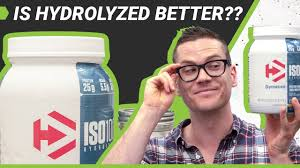 Dymatize <b>ISO 100</b> Whey Protein Review (UPDATED) - Is <b>Hydrolyzed</b> ...