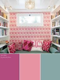 Raspberry Bedroom Raspberry Pink Color Palette Raspberry Pink Color Schemes Hgtv