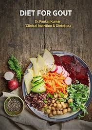 Diet Chart For Gout Gout Kindle Edition By Dr Panakj