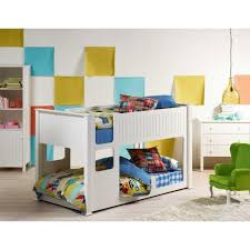Bunk Beds Toddler Bunk Bed Plans Cheap Bunk Beds With Mattress ...