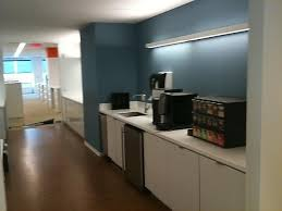 coffee bar for office. Office Coffee Bar In New H Deltek Photo Glassdoor For O