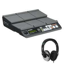 yamaha dtx. yamaha dtx-multi 12 percussion pad with headphones. loading zoom dtx