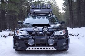 2015 Sti Rally Lights Hella Lights Subaru Outback Offroad Subaru Cars Lifted
