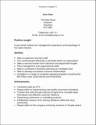 Skill Set Example For Resume Resume Skill Set Examples Skills Sets for Resume Skill Set Resume 15