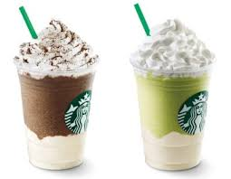 dark mocha white chocolate pudding frappuccino new starbucks food items s to plete your coffee journey this july 2016