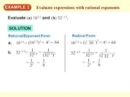 square root of 32 in radical form math example 1 find nth roots find the indicated