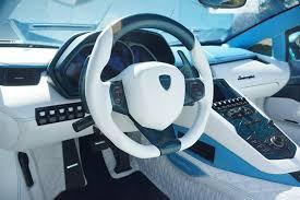 aventador interior. interior steering wheel aventador