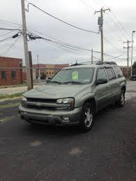 Chevrolet TrailBlazer EXT 2004 | Luxury Auto Sales