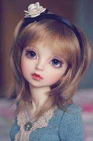 HD Beautiful Doll Wallpapers ...