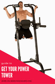 do you want to a power tower to train at home check the reviews