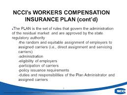 2003 national council on compensation insurance inc