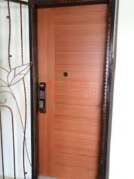 fire rated wood doors philippines wooden door frames with glass