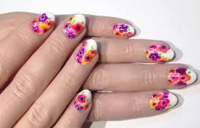 Uñas decoradas | inspirate, comparte y disfruta con lo mejor del mundo de las uñas decoradas, la manicura, la uñas decoradas. Disenos De Unas A Mano Alzada Unasdecoradas Club