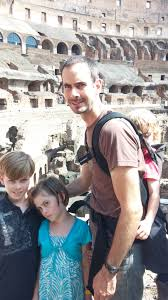 my reasons for homeschooling a response to a new york times rome the coliseum