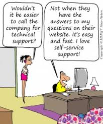 Technical Support Questions Use Self Service Technical Support To Get Great Answers To Tough