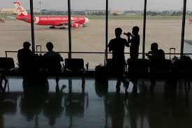 Airasia Stock Chart Airasia Transfers Some Kuala Lumpur Singapore Slots To Long