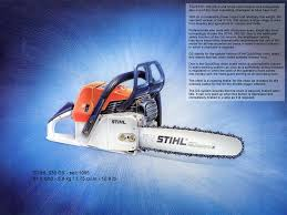 stihl wallpaper. stihl 036 chain saw, circa 1995 wallpaper m