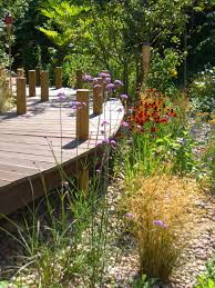 Small Picture Beach Boardwalk Garden Harpenden Julian Tatlock Garden Designs