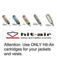Hit Air Size Chart Hit Air Mlv C Light Weight Motorcycle Airbag Vest Bikebone Com