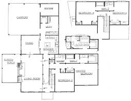 modern architecture blueprints. Decor Architectural Floor Plans Plan By Sneaky Chileno On Modern Architecture Blueprints