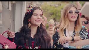 Dolce&Gabbana <b>Spring</b>/<b>Summer 2017</b> Advertising Campaign ...