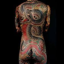 японская татуировка Rg