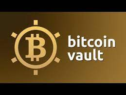 Placa de minería con el logo de bitcoin vault y mining city con señal de alerta. Btcv In Coineal Purchase Mining City Plan With Bitcoin Vault From Coineal Youtube ボルト