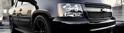 chevy avalanche accessories parts