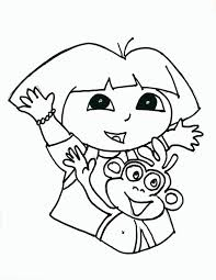 When a child is 2 years old he can easily color pictures with small details. Pictures To Color For Children Coloring Home