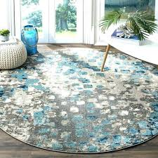 blue area rugs baby rug gray light navy 5x7 beautiful ideas elegant
