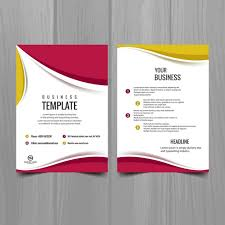 fly in flyers mkninja i will design a professional business brochure and fly on