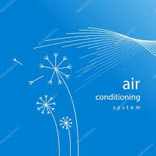 Кондиционер воздуха кондиционирование Вентиляционные системы  Кондиционер воздуха кондиционирование Вентиляционные системы Реферат стоковый вектор 119637046