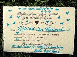 How To Reply To Wedding Rsvp Card Wedding Update 1 Month Away My Favorite Things