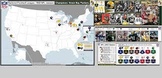 Nfl Gridiron Football Billsportsmaps Com