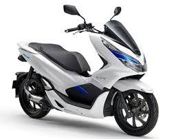 Honda PCX Elektrik