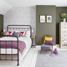bedroom paint ideas the colours and paint effects that will make your room unique