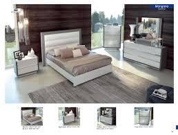 Bedroom Furniture Modern Bedrooms Mangano