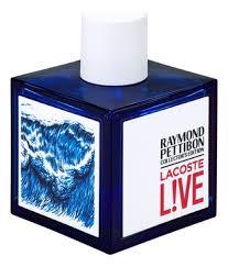 <b>Lacoste Live</b> Raymond Pettibon Collector's Edition — мужские духи ...