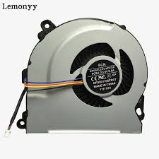 Laptop Fan <b>FOR HP Envy</b> 15 <b>15 J</b> 15 J000 <b>ENVY15</b> M7 17 J cpu ...