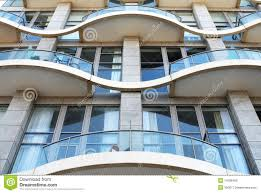 Decoration Modern Apartment Building Facade Elevation Of Modern - Modern apartment building elevations