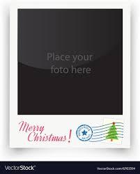 Christmas Photo Frames Templates Free Template Photo Frames Polaroid Christmas