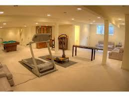 Basement Rec Room Ideas