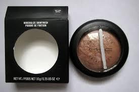 amazon mac mineralize skinfinish powder soft and gentle blush nib face blushes beauty