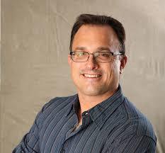 Jarrett Thompson - The Grand Bahama Chamber Of Commerce
