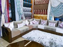 Best Salon Marocain Occasion Contemporary Amazing House Design