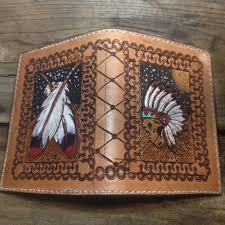 same high quality leather we make everything out of for durability you can customize these with your name brand or logo small tally book cover