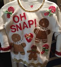 20 Ugly Christmas Sweaters  Ugly Christmas Sweater DIYs And TutorialsUgly Christmas Sweater Craft Ideas