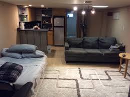 basement apartment ideas. Brilliant Basement Basement Apartment Queens Intended Ideas L
