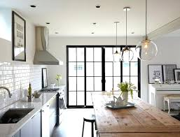 modern pendant lighting for kitchen island large size of fixtures hanging lights over and single